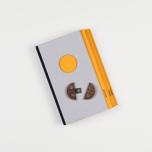 Rund-Grotesk Schriftmusterbuch Nº2