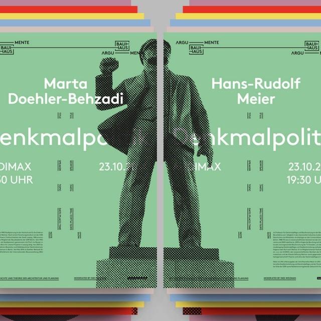 Bauhaus Argumente