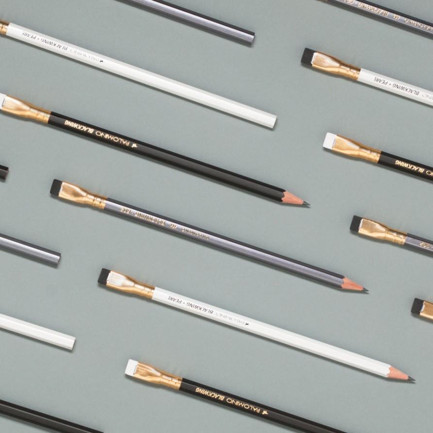 alle Blackwing Bleistifte von Palomino in der Übersicht