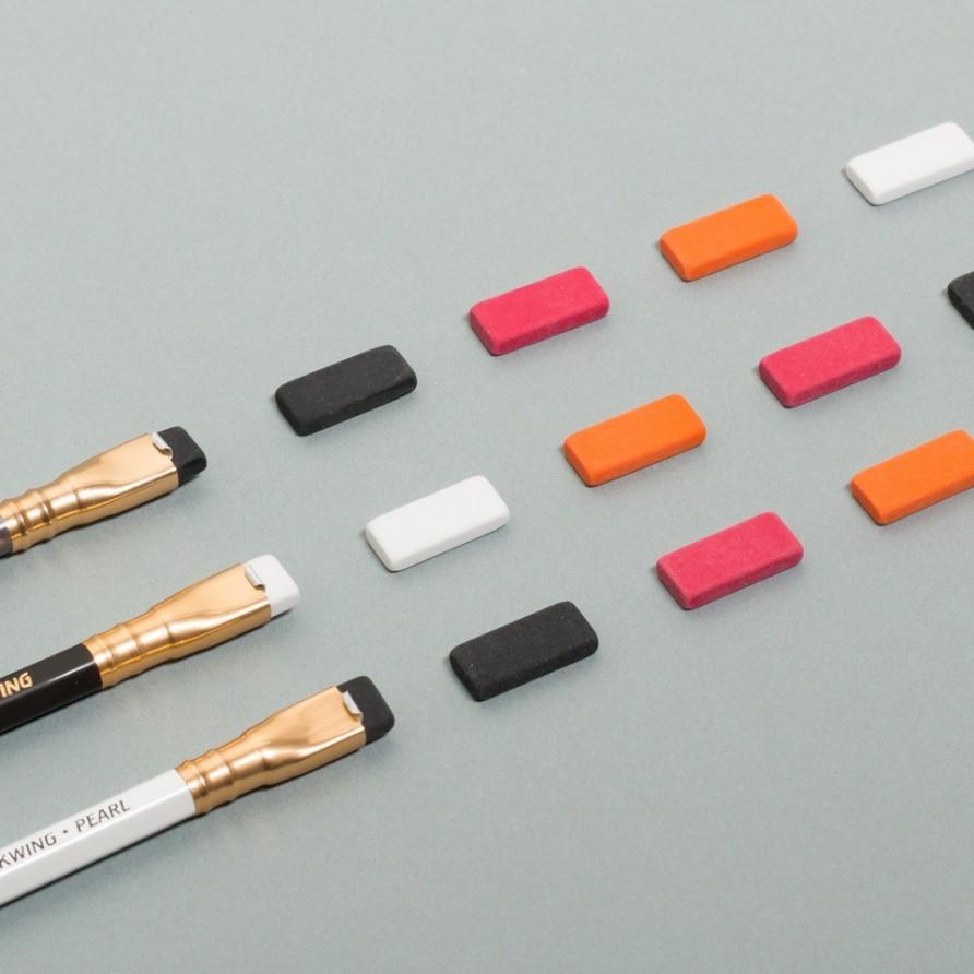 Blackwing Radiergummis von Palomino für Bleistifte