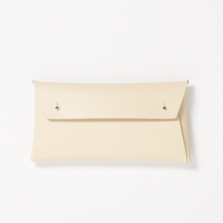 Tasche von Walk With Me in beige