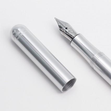 Füllhalter Aluminium – Liliput