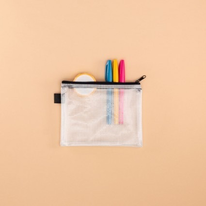 Mesh Bag –  klein