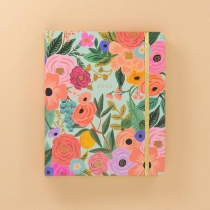 17-Monatskalender Rosen