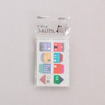 Sticky Notes »Häuser«