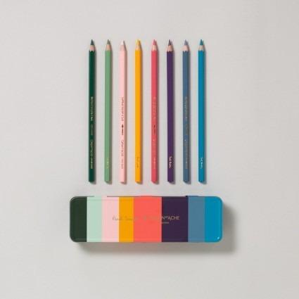 Buntstift-Box von Paul Smith