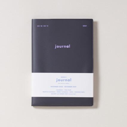 Journal Kalender 2021