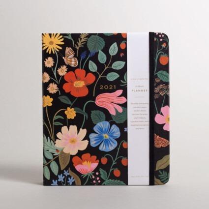 17-Monatskalender Blumen