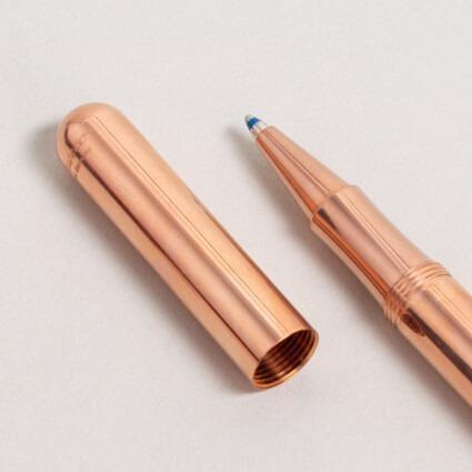 Kugelschreiber Kupfer – Liliput